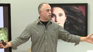 Introduction to Senior Photography - Business of Senior Photography with Sal Cincotta
