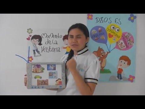 Dios es  OmniPresente OmniCiente y OmniPotente Ebi Colombia