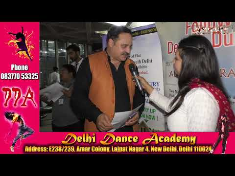 "ADARSH GROUP HAS SPONSORED JASHN-E- ADAB AT JAMIA HAMDARD COLLEGE ||  ""FOLLOW DEEN AND DUNIYA"""