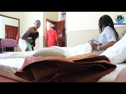 Download Na kama Kwartan matata 3&4 Latest Hausa Film 2020