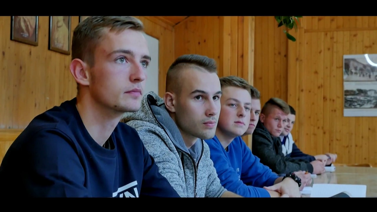 Download ZSCKR Dobryszyce - film promocyjny 2018