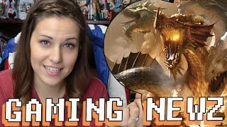 D&D In Hall of Fame!  | GAMING NEWZ