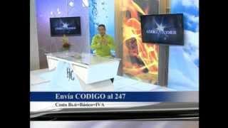 04/09/2014 - Código Hermes | Programa Completo