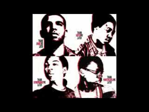 The Resistance - Drake Instrumental Thank Me Later