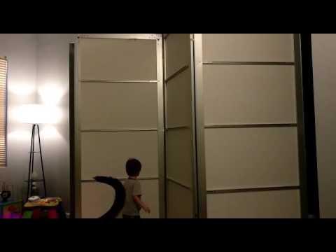 Pax Ikea doors and Johnson Hardware closing