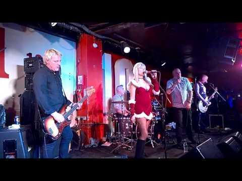 THE GONADS - London Boys 21.12.16 Live in 100 Club
