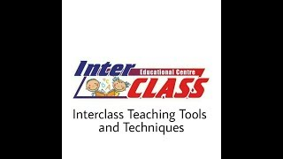 Interclass Teaching Tools and Techniques