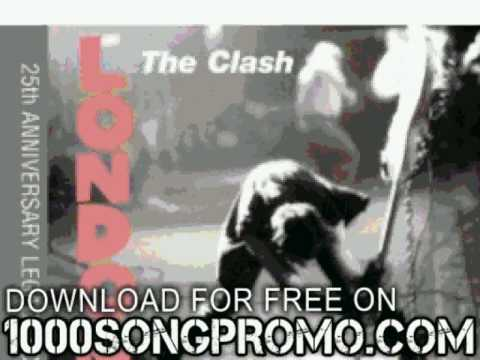 the clash up toon instrumental