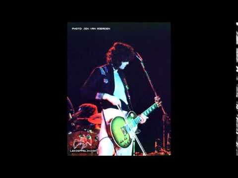 Led Zeppelin - Stairway To Heaven - Tampa Stadium 05-05-1973 Part 11