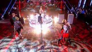 McBusted - Air Guitar [Live @ SCD]