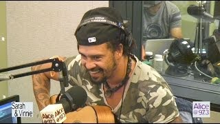 Michael Franti\'s Commercial for Sarah