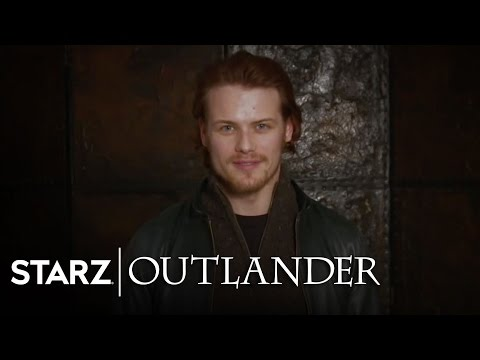 Outlander | Speak Outlander Lesson 7: Je Suis Prest | STARZ