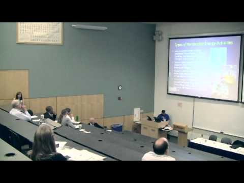 2012 Statewide Wind Energy Symposium - Commercial Development