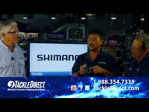 Shimano Saros FA Spinning Reels At TackleDirect