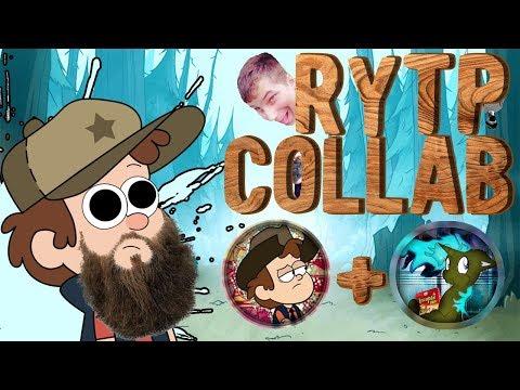 {ГРАВИТИ ПЕРЕДОЗ} RYTP COLLAB | RYTP#20