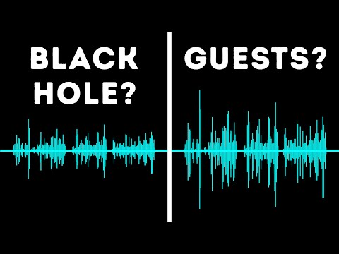 Scientists Have Probably Cracked the Mystery of Space Signals Mp3