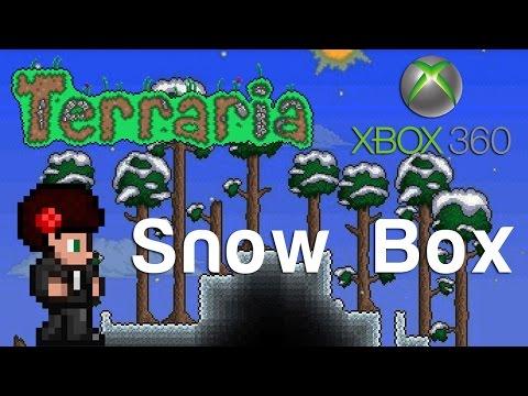 Terraria Xbox - Snow Box [85]