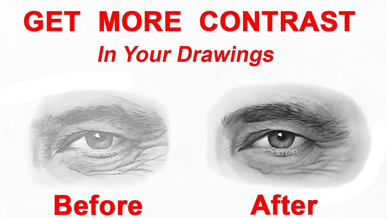 Pencil Drawing Tutorials For Beginners Pdf