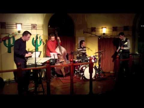 Olli Hirvonen Quartet - Outward