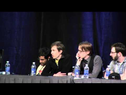 Borderlands 2 Krieg game-play and commentary - PAX East 2013 |