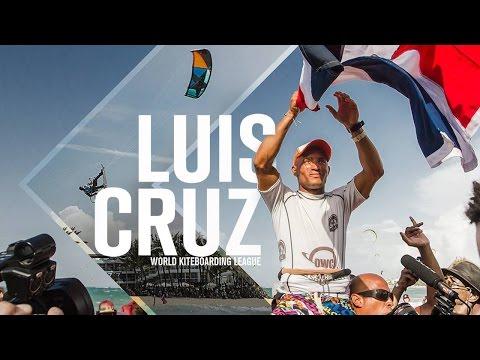 MAI TAI / WORLD KITEBOARDING LEAGUE CABARETE 2016  STAR takes first podium with LUIS ALBERTO CRUZ