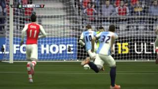 FIFA 15 pc Gameplay gtx 960