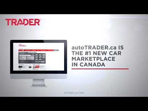 autoTRADER.ca New Car Listings