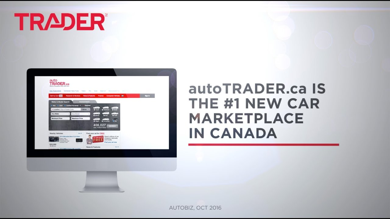 autoTRADER.ca New Car Listings - YouTube