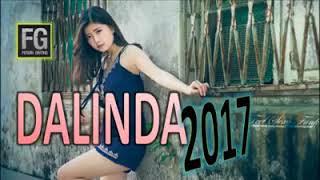Gambar cover Dj Delinda 2017