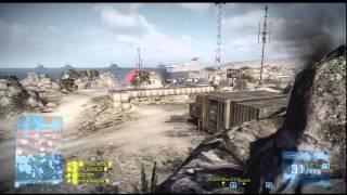BF3 no gun glitch/ accidental fix?