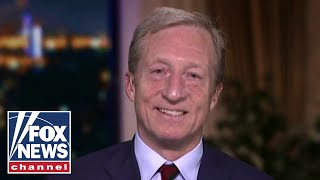 Steyer: Institutional politicians think they own the minority vote