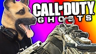 Call of Duty Ghosts | 4 JAHRE SPÄTER
