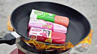 SUPER SOAP