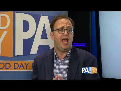 Pennsylvania Lemon Law -- Fact vs. Fiction -- Good Day PA, WHTM TV