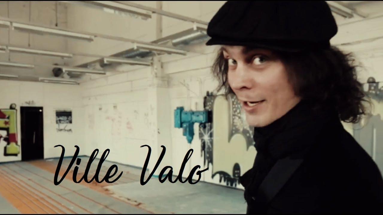 Valo verheiratet ville HIM: Ex