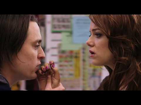 Emma Stone - Movie 43 scene
