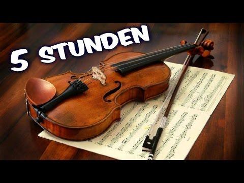 ✫klassische Musik -Musik für Studium, Musik zu studieren ,Zunahme-Konzentration #8
