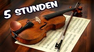 ✫klassische Musik Musik für Studium, Musik zu studieren ,Zunahme-Konzentration #8- 2015
