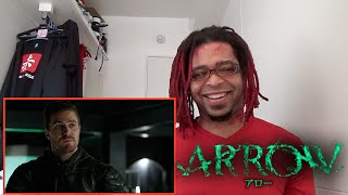 "Arrow: Season 4 Episode 4 ""Beyond Redemption"" REVIEW (EDITED)"