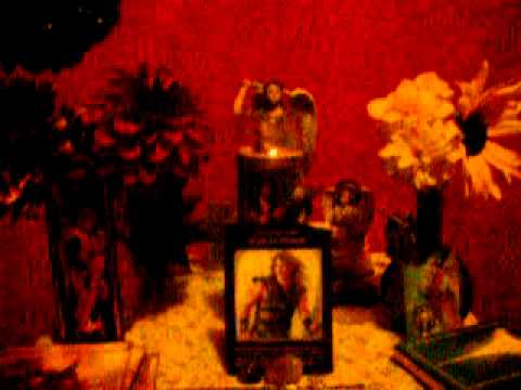 Archangel Michael, Raphael and Gabriel feast day message