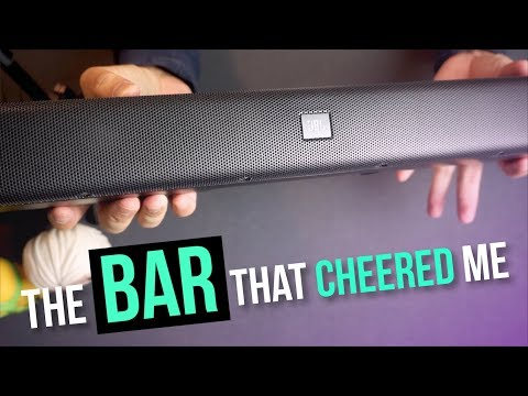 jbl-bar-studio-unboxing,-review,-and-something-else