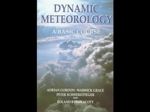 meteorology online course free
