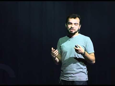 TEDxBG - Vladimir Donkov - Wilderness Photographer