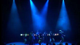 Beatboxers doing Prodigy