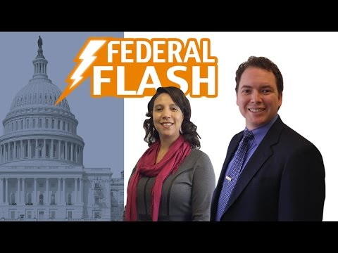 "Federal Flash: 3/17/17: DeVos Issues New ESSA Guidelines; Trump's ""Skinny"" Budget"