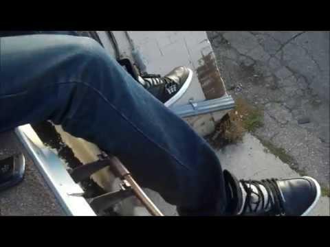 KOOL INSPIRATION -HIP HOP- (BLACK FIDEL FILMS)