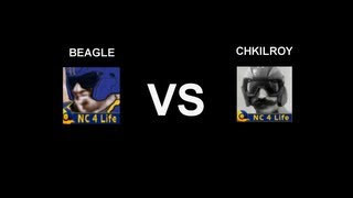 Xcom Unplugged: Beagle Vs Chkilroy