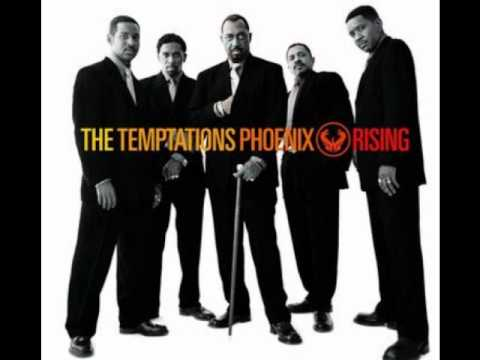 The Temptations-This Is My Promise