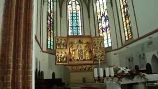 36. Polskie kościoły - Katedra w Koszalinie