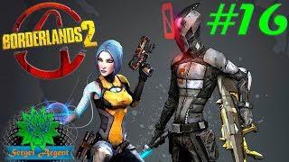 Borderlands 2 - Бесконечный искатель хранилища OP-8. Zero и Maya. Стрим #16